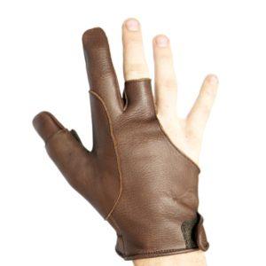 thumb glove