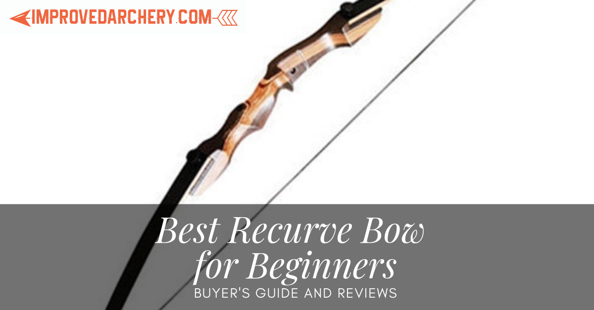 best recurve bow for beginners
